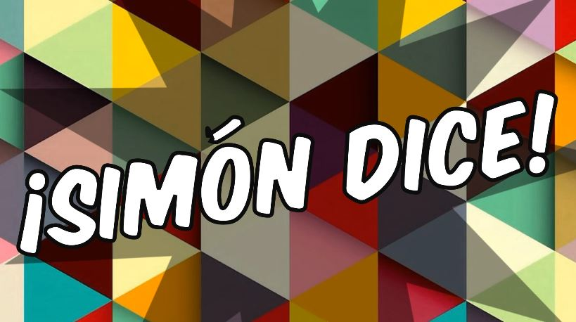 how to say simon in spanish